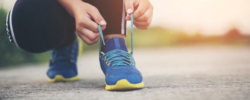 10 consejos para salir a correr en verano