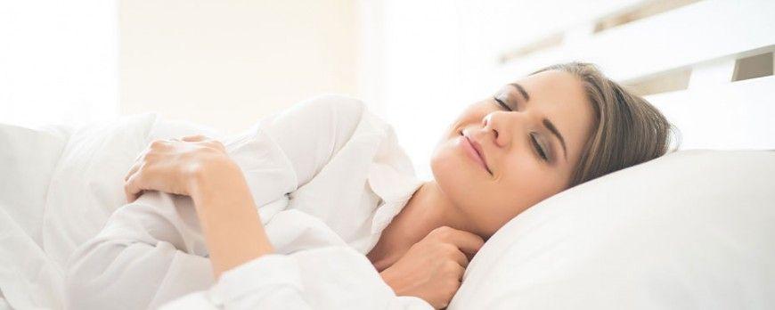 Dormir plácidamente en verano: 7 consejos