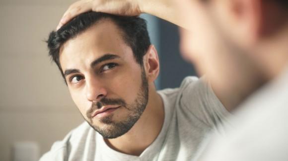 ¿Quieres saber por qué se cae el cabello en otoño?